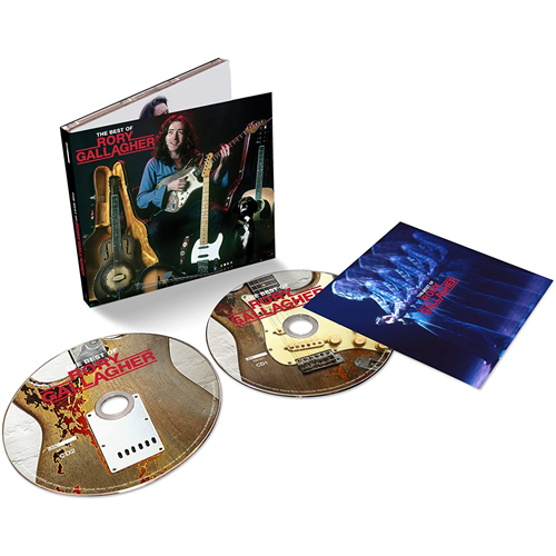 The Best Of - Deluxe Edition (2CD)
