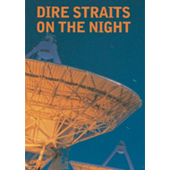 Produktbilde for Dire Straits - On The Night (UK-import) (DVD)
