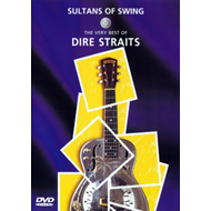 Produktbilde for Dire Straits - Sultans Of Swing: The Very Best Of (UK-import) (DVD)