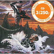 Produktbilde for Holy Diver (Remastered) (CD)