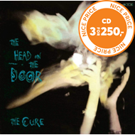 Produktbilde for The Head On The Door (Remastered) (CD)