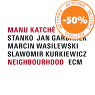 Produktbilde for Neighbourhood (CD)