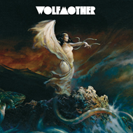Produktbilde for Wolfmother (USA-import) (CD)