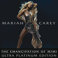 Produktbilde for The Emancipation Of Mimi - Platinum Edition (USA-import) (CD)