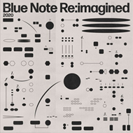 Produktbilde for Blue Note Re:Imagined / Var (USA-import) (CD)