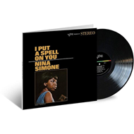 Produktbilde for I Put A Spell On You - The Acoustic Sounds Vinyl Reissue Series (VINYL  - 180 gram)