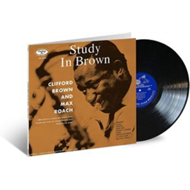 Produktbilde for Study In Brown - The Acoustic Sounds Vinyl Reissue Series (VINYL)