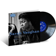 Produktbilde for Sarah Vaughan - The Acoustic Sounds Vinyl Reissue Series (VINYL)