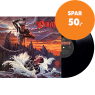Produktbilde for Holy Diver (Remastered) (VINYL)