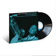 Produktbilde for Soul Station - Blue Note Classic Vinyl Reissue Series (VINYL  - 180 gram)