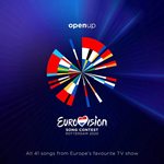 Eurovision Song Contest 2020 (2CD)