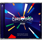 Eurovision Song Contest 2020 - A Tribute to the Artists and Songs (2CD)