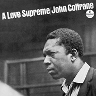 Produktbilde for A Love Supreme - The Acoustic Sounds Vinyl Reissue Series (VINYL)
