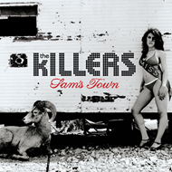 Produktbilde for Sam's Town (CD)