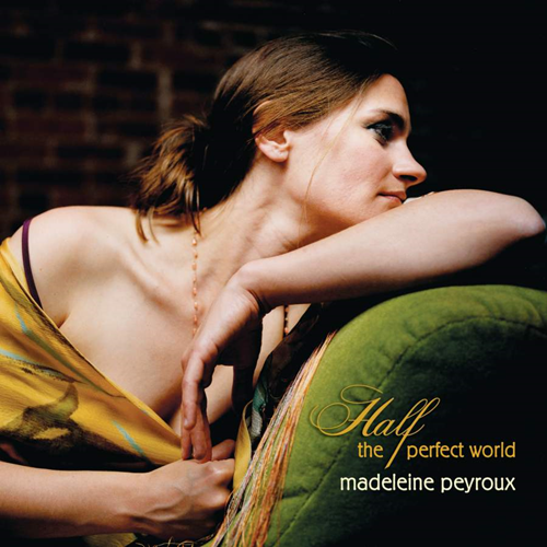 Half The Perfect World (UK-import) (CD)