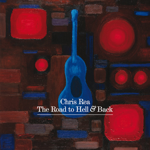 The Road To Hell And Back (CD)