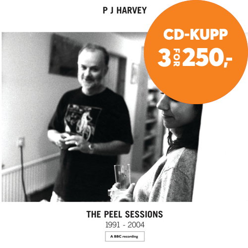 The Peel Sessions 1991-2004 (CD)