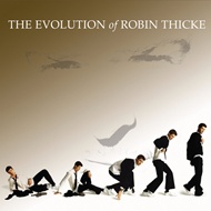 Produktbilde for The Evolution Of Robin Thicke - Deluxe Edition (USA-import) (CD)