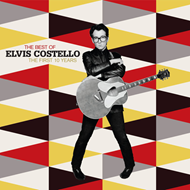 Produktbilde for The Best Of Elvis Costello - The First 10 Years (UK-import) (CD)