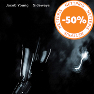 Produktbilde for Sideways (CD)