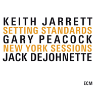 Produktbilde for Setting Standards - New York Sessions (3CD)