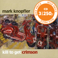 Produktbilde for Kill To Get Crimson (CD)