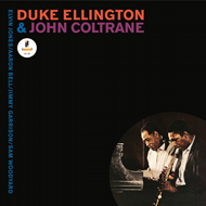 Produktbilde for Duke Ellington & John Coltrane (UK-import) (CD)