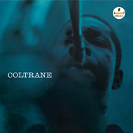 Produktbilde for Coltrane (Remastered) (UK-import) (CD)