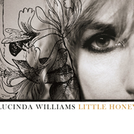 Produktbilde for Little Honey (USA-import) (CD)