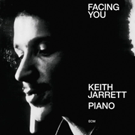 Produktbilde for Facing You - Touchstones Series (CD)