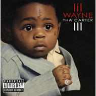 Produktbilde for Tha Carter III (USA-import) (CD)
