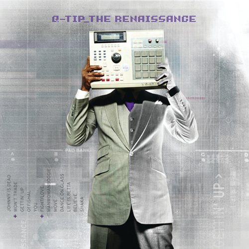 The Renaissance (USA-import) (CD)