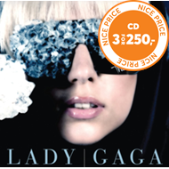 Produktbilde for The Fame (CD)