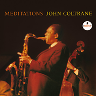 Produktbilde for Meditations (UK-import) (CD)