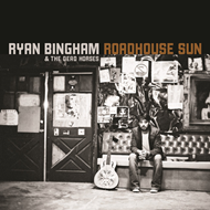 Produktbilde for Roadhouse Sun (USA-import) (VINYL)