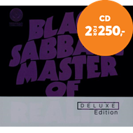 Produktbilde for Master Of Reality - Deluxe Edition (2CD)