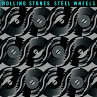 Produktbilde for Steel Wheels (Remastered) (CD)