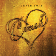 Produktbilde for Crash Love (USA-import) (CD)