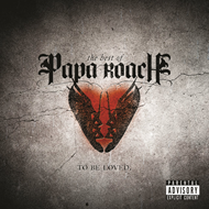Produktbilde for To Be Loved: The Best Of Papa Roach (UK-import) (CD)