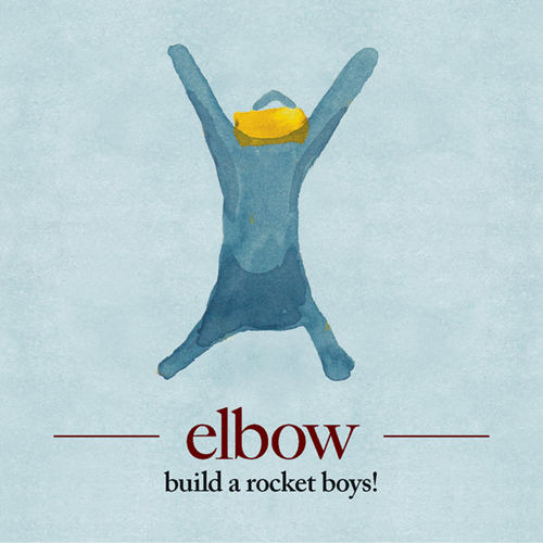 Build A Rocket Boys! (USA-import) (VINYL - 2LP)