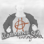 Produktbilde for La Alarmane Gå (CD)