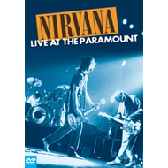 Produktbilde for Nirvana - Live At The Paramount (UK-import) (DVD)