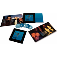 Produktbilde for Nevermind - 20th Anniversary Super Deluxe Box Edition (USA-import) (4CD+DVD)
