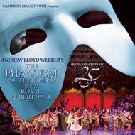 Produktbilde for The Phantom Of The Opera - Live At Royal Albert Hall (2CD)