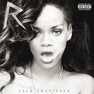 Produktbilde for Talk That Talk - Deluxe Edition (USA-import) (CD)