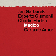 Produktbilde for Magico (Carta de Amor) (2CD)