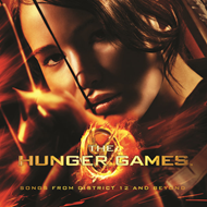 Produktbilde for The Hunger Games - Songs From District 12 & Beyond (USA-import) (CD)