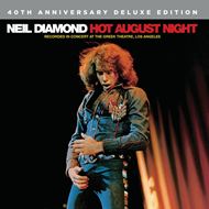 Produktbilde for Hot August Night - 40th Anniversary Deluxe Edition (USA-import) (2CD)