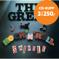 Produktbilde for The Great Rock 'n' Roll Swindle (Remastered) (CD)