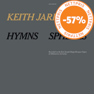 Produktbilde for Hymns / Spheres (2CD)